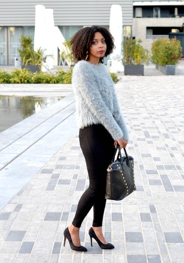 Look Vanessa blog Lirons D'elle