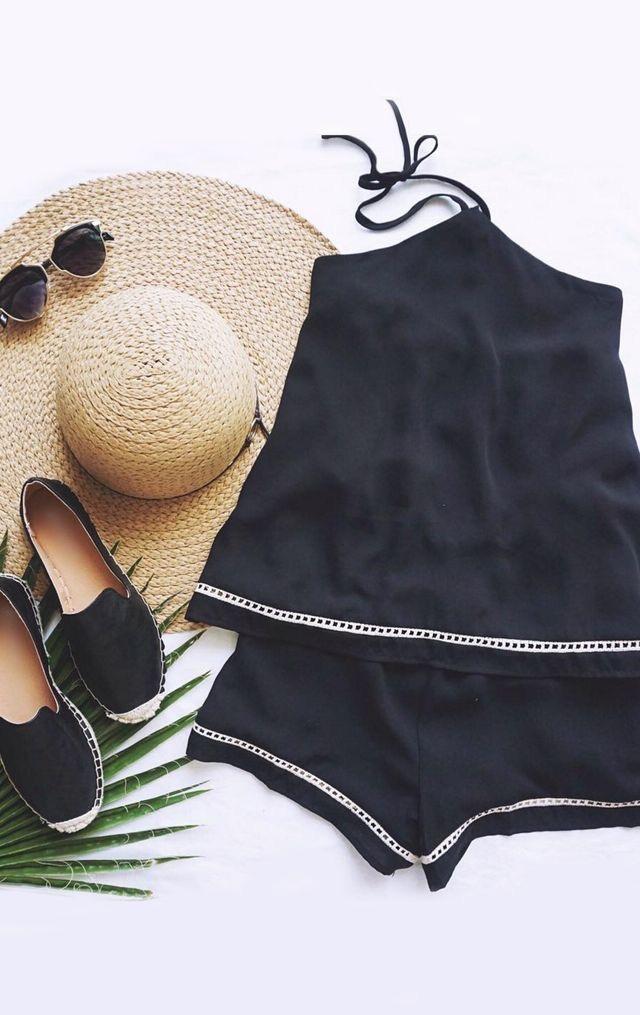 Les pièces indispensables de l'été