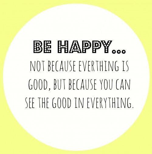 5 choses qui font le bonheur - Blog Lirons D'elle