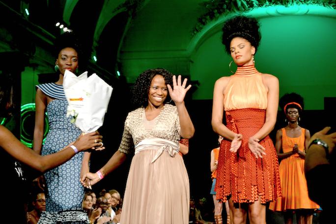 Black Fashion Week 2014 par Vanessa Blog Lirons D'elle