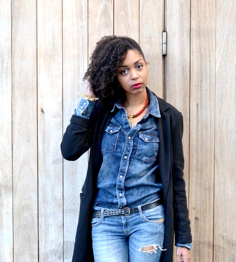 Jeans - blog Lirons D'elle Vanessa
