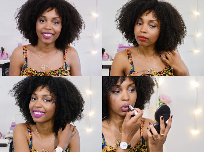 Rouges à lèvres à petits prix - Vanessa Blog Lirons D'elle